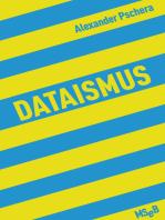 Dataismus