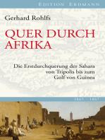 Quer durch Afrika