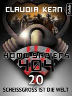 Homo Sapiens 404 Band 20