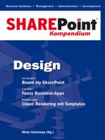 SharePoint Kompendium - Bd. 2