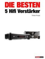 Die besten 5 Hifi-Verstärker