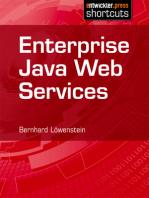 Enterprise Java Web Services