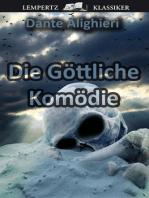"""Die Göttliche Komödie: Original-Materialien zu """"Inferno"""" von Dan Brown"""
