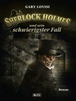 Sherlock Holmes - Neue Fälle 09