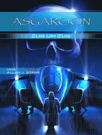 ASGAROON - Zug um Zug