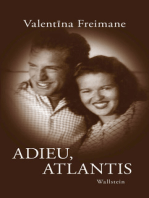 Adieu, Atlantis