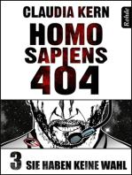 Homo Sapiens 404 Band 3