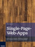 Single-Page-Web-Apps