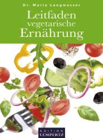 Leitfaden vegetarische Ernährung