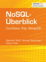 NoSQL-Überblick