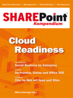 SharePoint Kompendium - Bd. 1