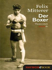 Der Boxer: Theaterstück