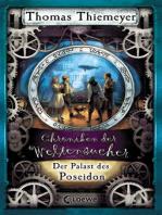 Chroniken der Weltensucher 2 - Der Palast des Poseidon