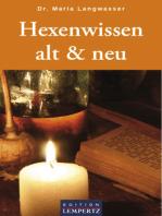 Hexenwissen alt & neu