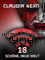 Homo Sapiens 404 Band 18