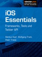 iOS Essentials