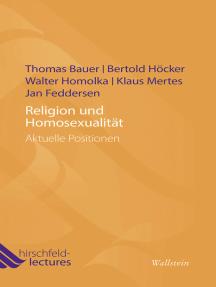 Religion und Homosexualität: Aktuelle Positionen