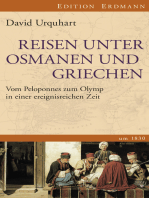 Reisen unter Osmanen und Griechen