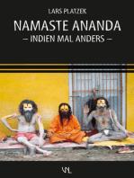 Namaste Ananda
