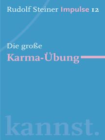 Die große Karma-Übung: Werde ein Mensch mit Initiative: Perspektiven