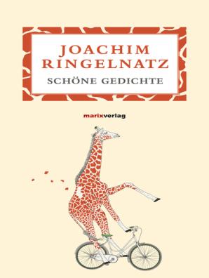 Schöne Gedichte By Joachim Ringelnatz Book Read Online
