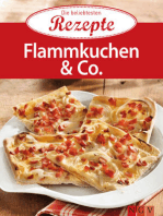 Flammkuchen & Co.