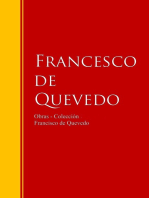Obras - Colección de Francisco de Quevedo