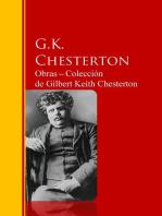 Obras ─ Colección de Gilbert Keith Chesterton