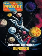 Raumschiff Promet - Von Stern zu Stern 01
