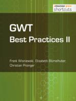 GWT Best Practices II