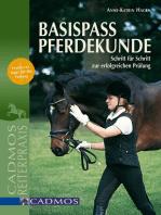 Basispass Pferdekunde