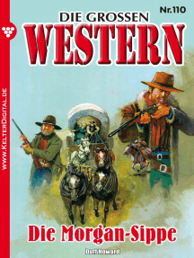 Die großen Western 110: Die Morgan-Sippe