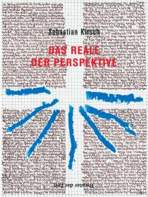 Das Reale der Perspektive: Der Barock, die Lacan'sche Psychoanalyse und das 'Untote' in der Kultur