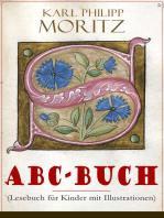 ABC-Buch (Lesebuch für Kinder mit Illustrationen)