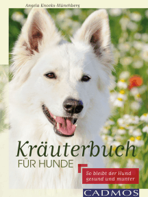 Kräuterbuch für Hunde: So bleibt der Hund gesund und munter