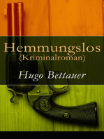 Hemmungslos (Kriminalroman)