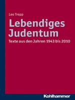 Lebendiges Judentum