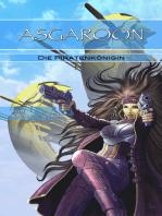 ASGAROON - Die Piratenkönigin