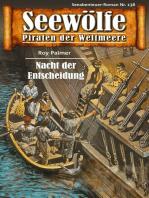 Seewölfe - Piraten der Weltmeere 138