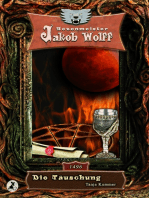 Jakob Wolff - Die Täuschung