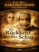 Kara Ben Nemsi - Neue Abenteuer 01