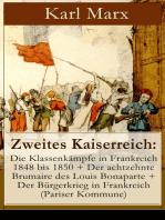 Zweites Kaiserreich