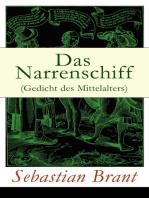 Das Narrenschiff (Gedicht des Mittelalters)