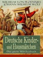 Deutsche Kinder- und Hausmärchen