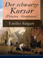 Der schwarze Korsar (Piraten Abenteuer)