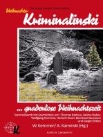 ... gnadenlose Weihnachtszeit
