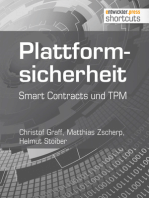 Plattformsicherheit