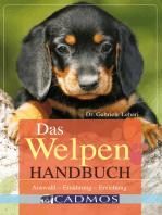 Das Welpen Handbuch
