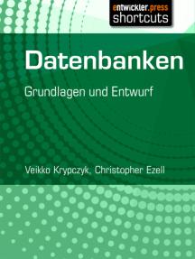 Datenbanken: Grundlagen und Entwurf