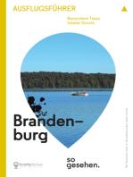 Brandenburg Ausflugsführer